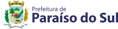 Prefeitura de Paraíso do Sul